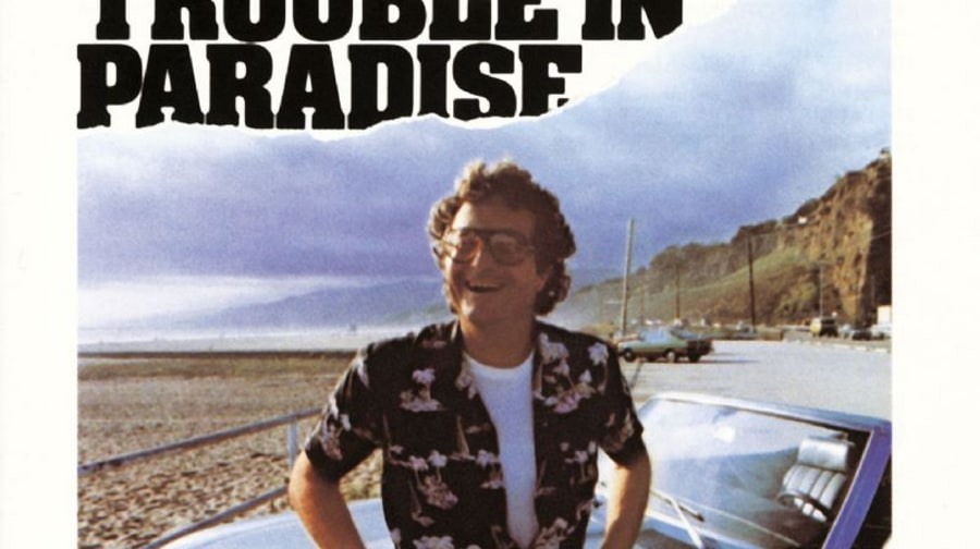 Randy Newman, 'Trouble in Paradise'