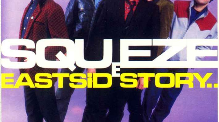 Squeeze, 'East Side Story'