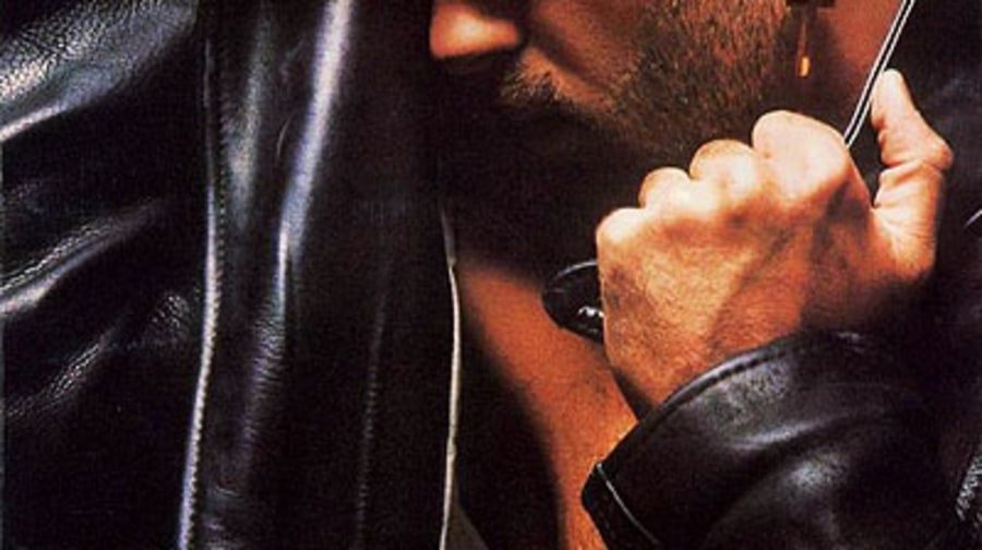 George Michael, 'Faith'