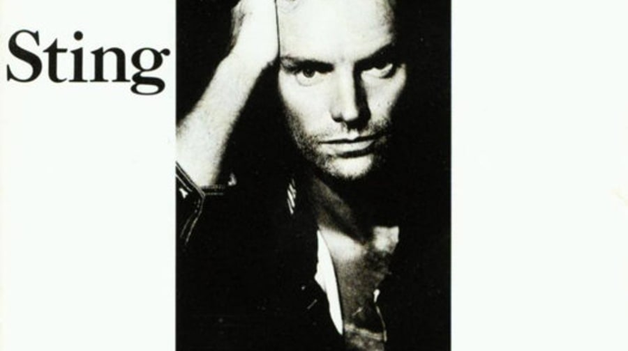 Sting, '...Nothing Like the Sun'
