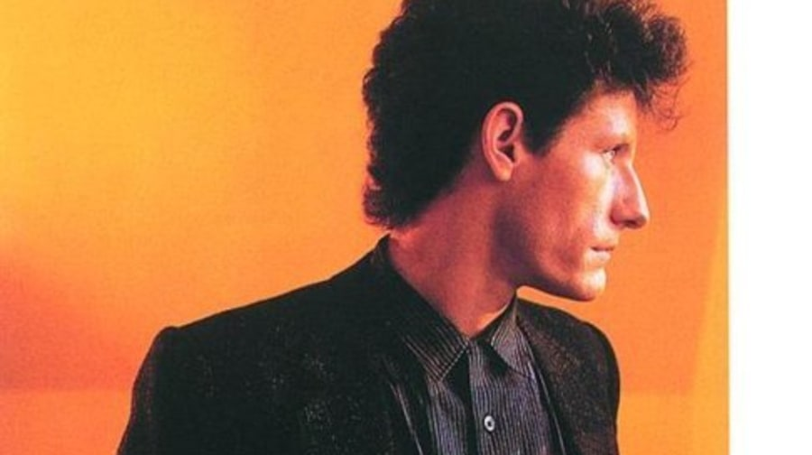 Lyle Lovett, 'Lyle Lovett'