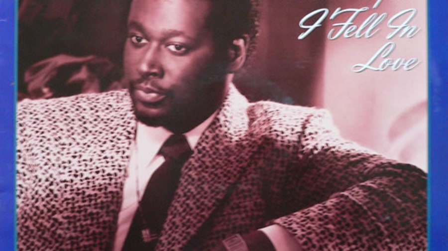 Luther Vandross, 'The Night I Fell in Love'