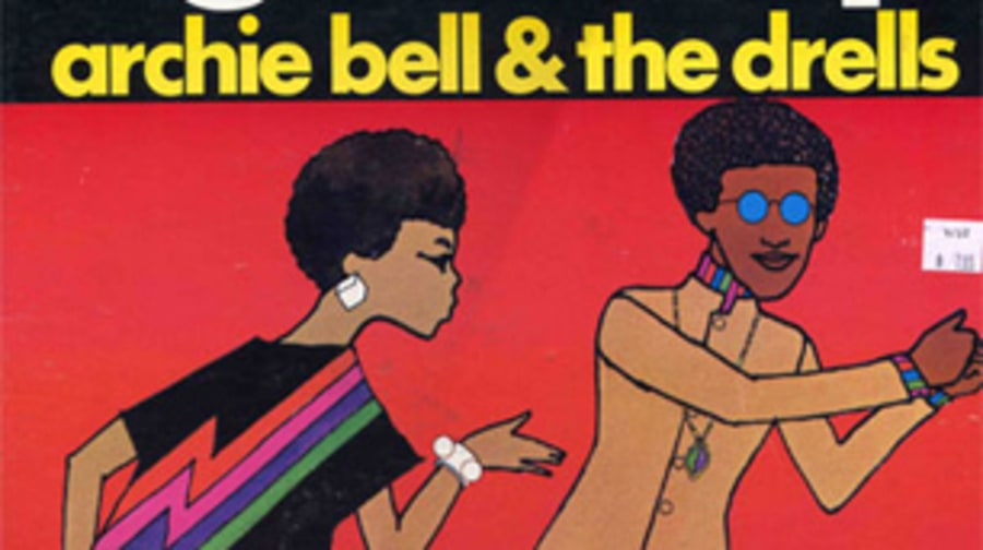 Archie Bell and The Drells, 'Tighten Up'
