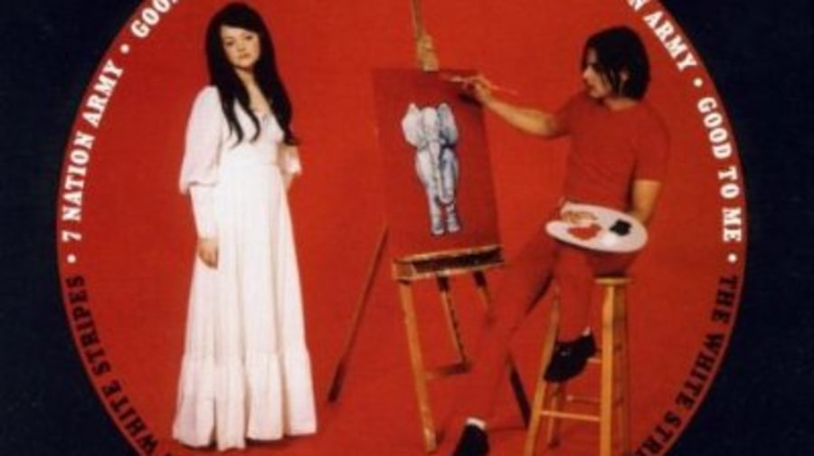 The White Stripes, 'Seven Nation Army'