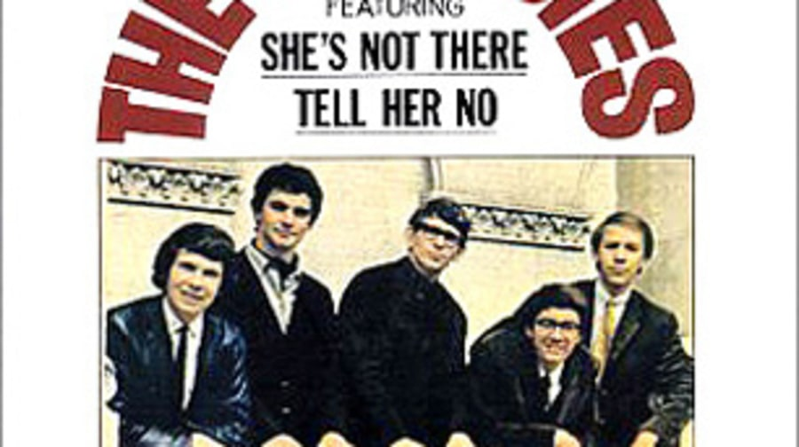 The Zombies, 'She's Not There'