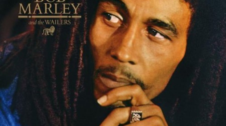 Bob Marley and the Wailers, 'Get Up, Stand Up'