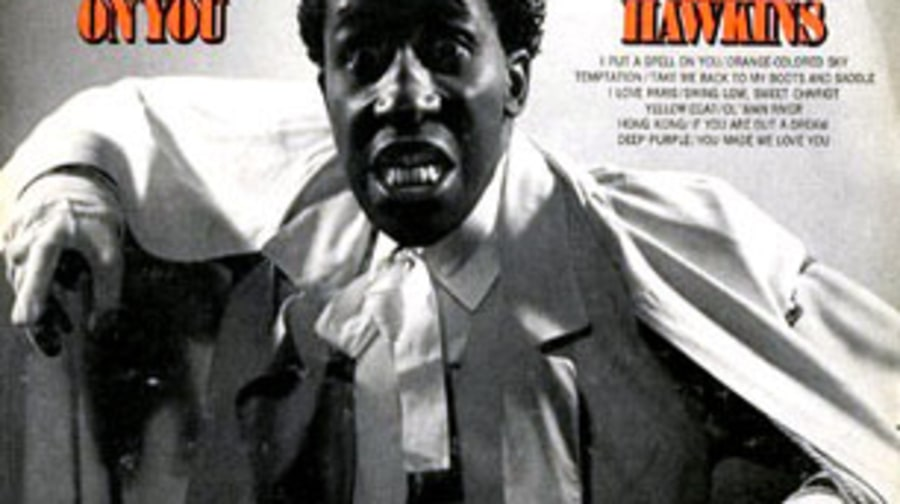 Screamin' Jay Hawkins, 'I Put a Spell on You'