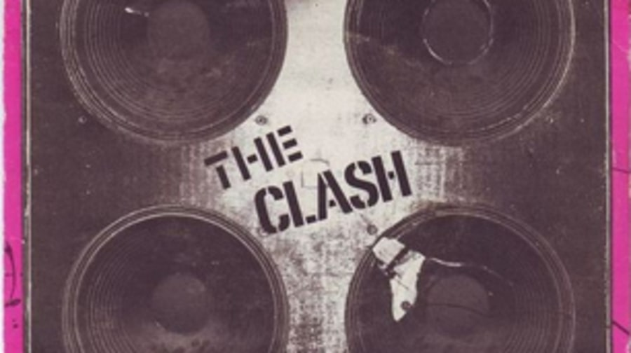 The Clash, 'Complete Control'