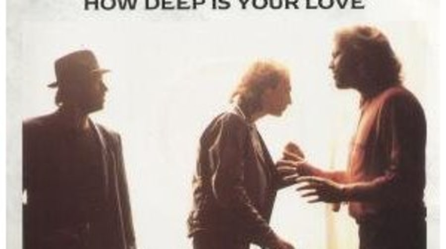 Bee Gees, 'How Deep Is Your Love'