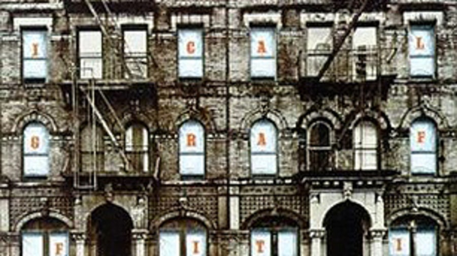 Led Zeppelin, 'Kashmir'