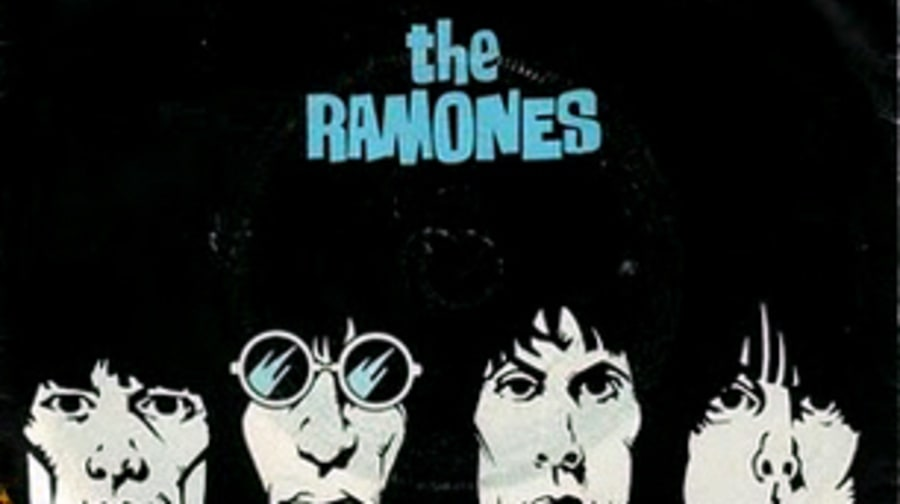 Ramones, 'I Wanna Be Sedated'