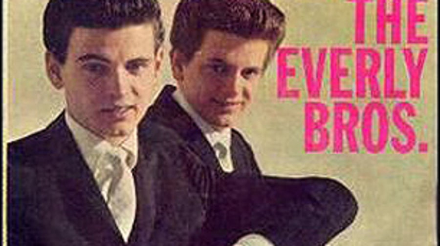 The Everly Brothers, 'Cathy's Clown'