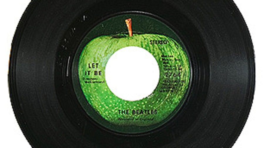 The Beatles, 'Let It Be'