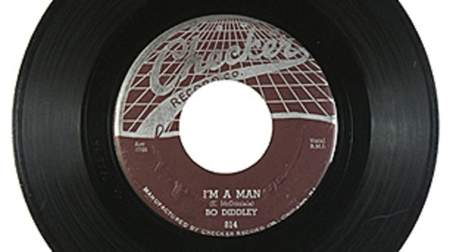 Bo Diddley, 'I'm a Man'