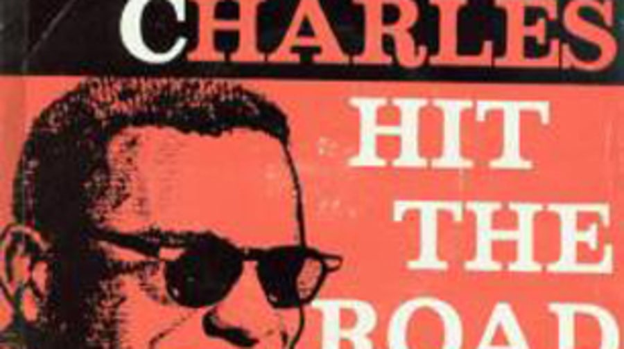 Ray Charles, 'Hit the Road Jack'
