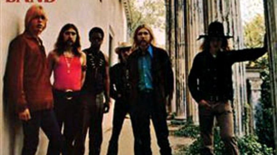The Allman Brothers Band, 'Whipping Post'