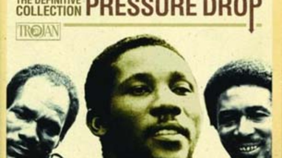 Toots and the Maytals, 'Pressure Drop'