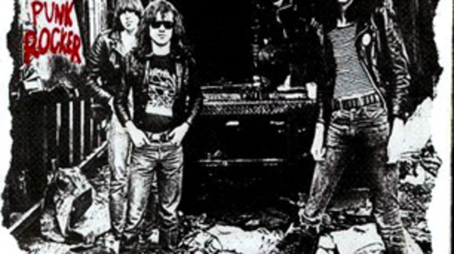 Ramones, 'Sheena Is a Punk Rocker'