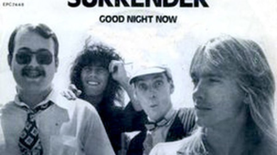 Cheap Trick, 'Surrender'