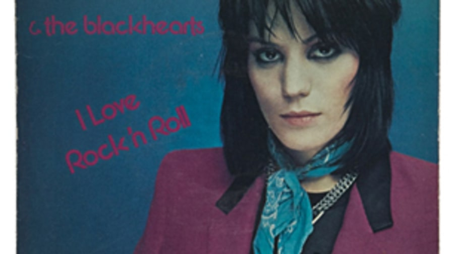 Joan Jett and the Blackhearts, 'I Love Rock 'N Roll'