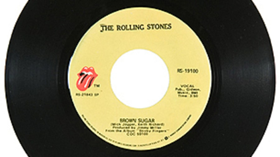The Rolling Stones, 'Brown Sugar'