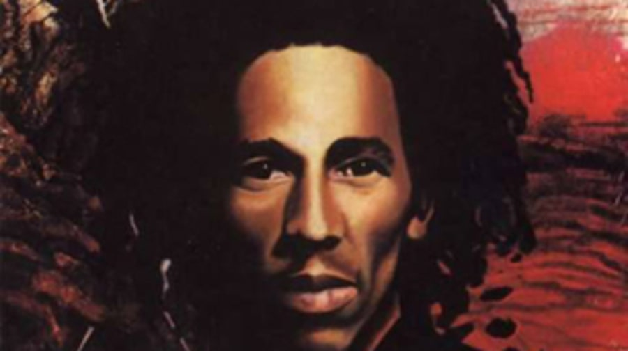 Bob Marley, 'No Woman, No Cry'