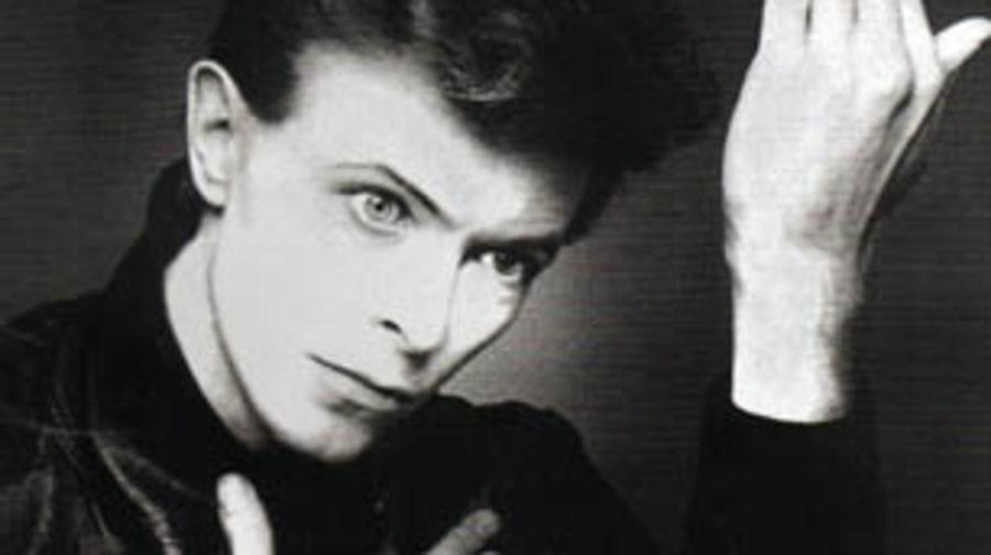 David Bowie, 'Heroes'