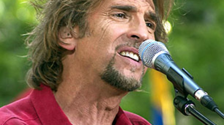 Kenny Loggins, 'Conviction of the Heart'