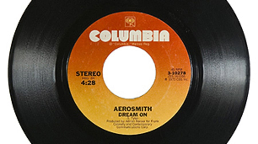 Aerosmith, 'Dream On'