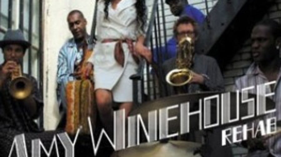 Amy winehouse 39 rehab 39 500 greatest songs of all time for Best house music of all time