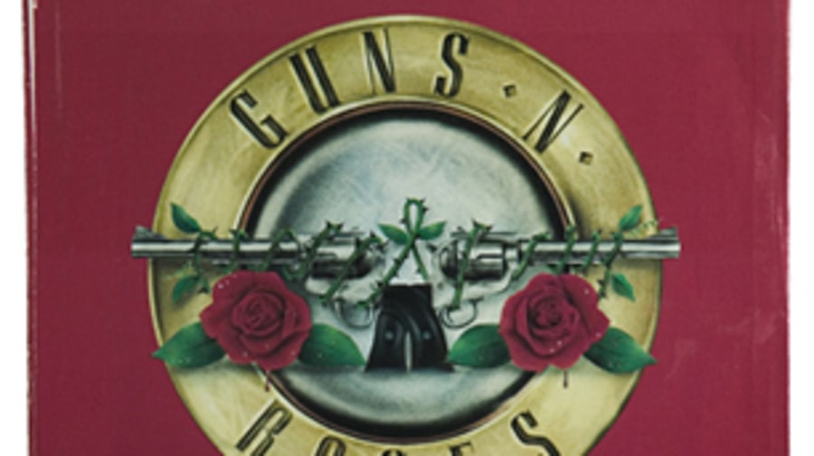 Guns n' Roses, 'Sweet Child O'Mine'