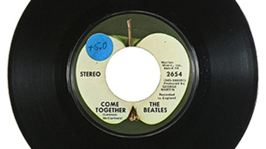 The Beatles, 'Come Together'