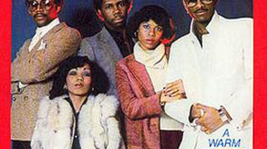 Chic, 'Good Times'