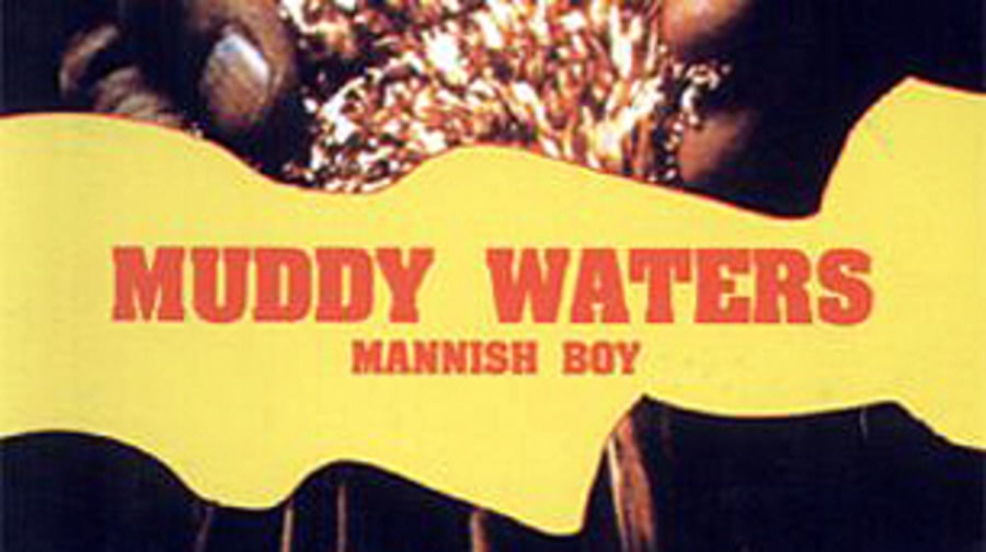 Muddy Waters, 'Mannish Boy'
