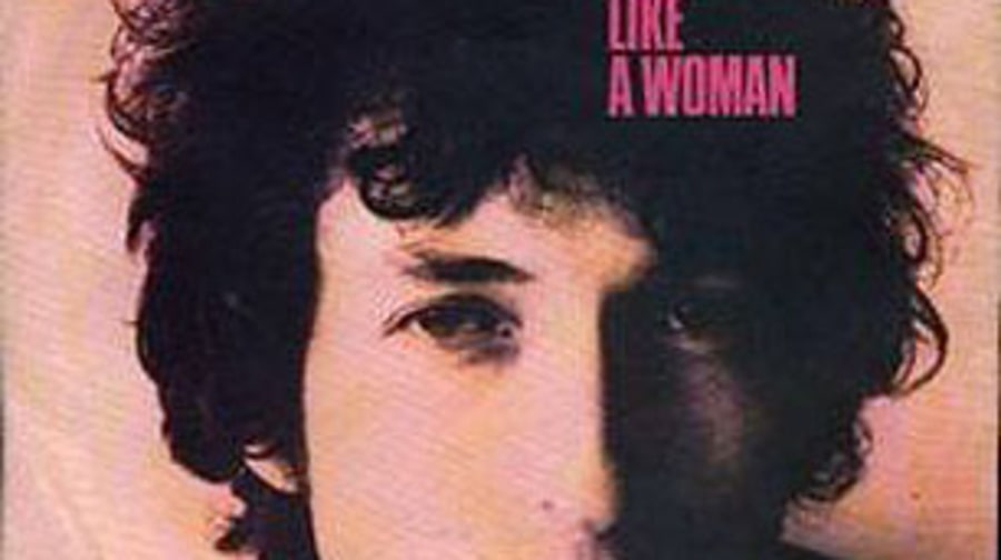 Bob Dylan, 'Just Like a Woman'