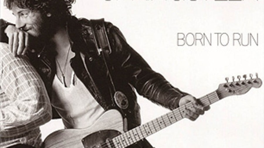 Bruce Springsteen, 'Thunder Road'