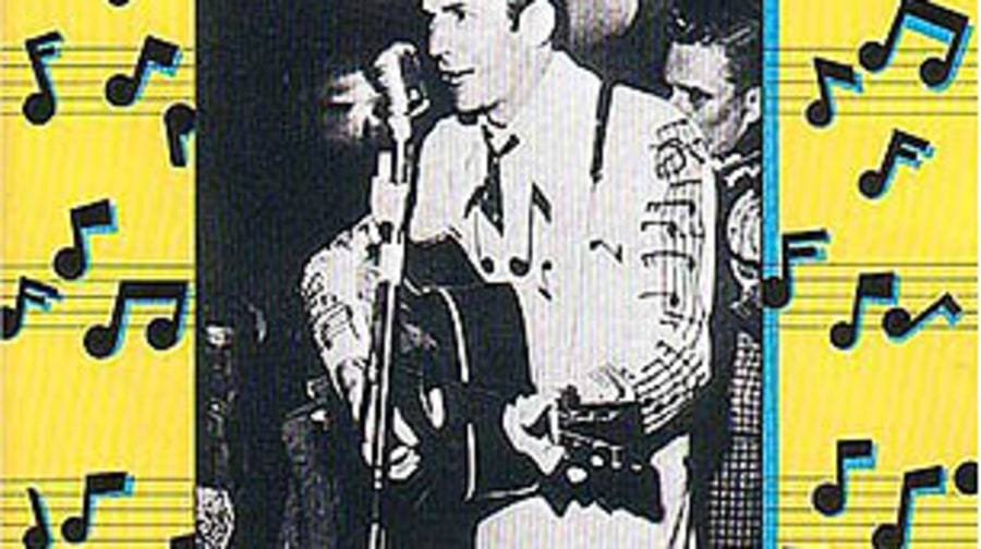 Hank Williams, 'I'm So Lonesome I Could Cry'