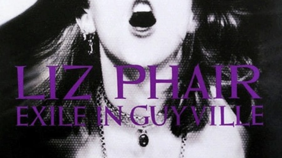 Liz Phair, 'Exile in Guyville'