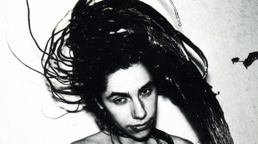 PJ Harvey, 'Rid of Me'