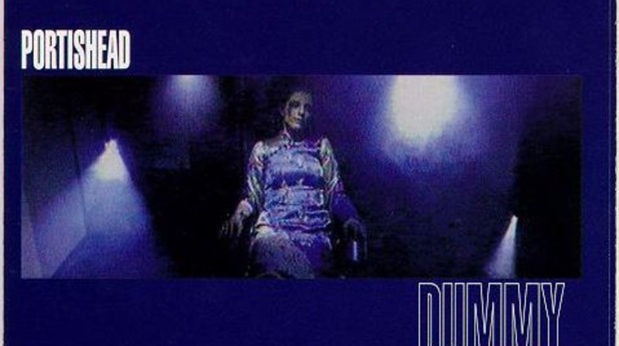 Portishead, 'Dummy'