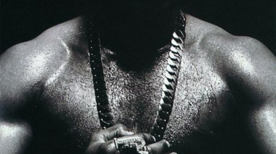 LL Cool J, 'Mama Said Knock You Out' | 100 Best Albums of ...