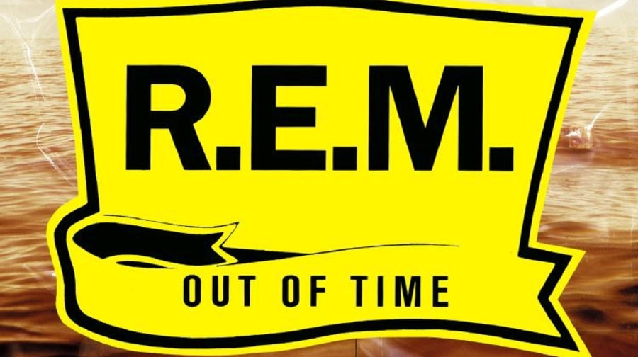 R.E.M., 'Out of Time'