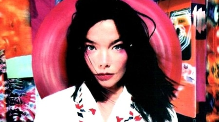 Bjork, 'Post' | 100 Best Albums of the Nineties | Rolling ...