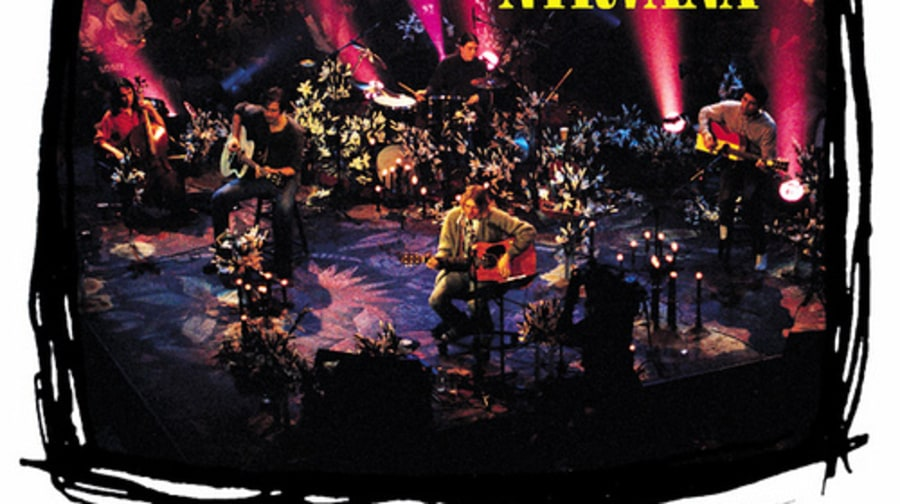 Nirvana, 'MTV Unplugged in New York'