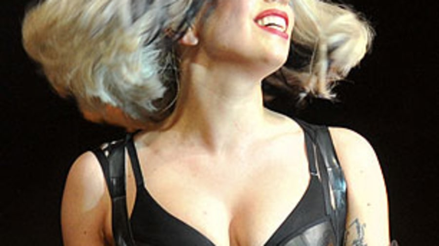 'Heavy Metal Lover'