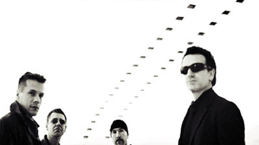 U2, 'Beautiful Day'