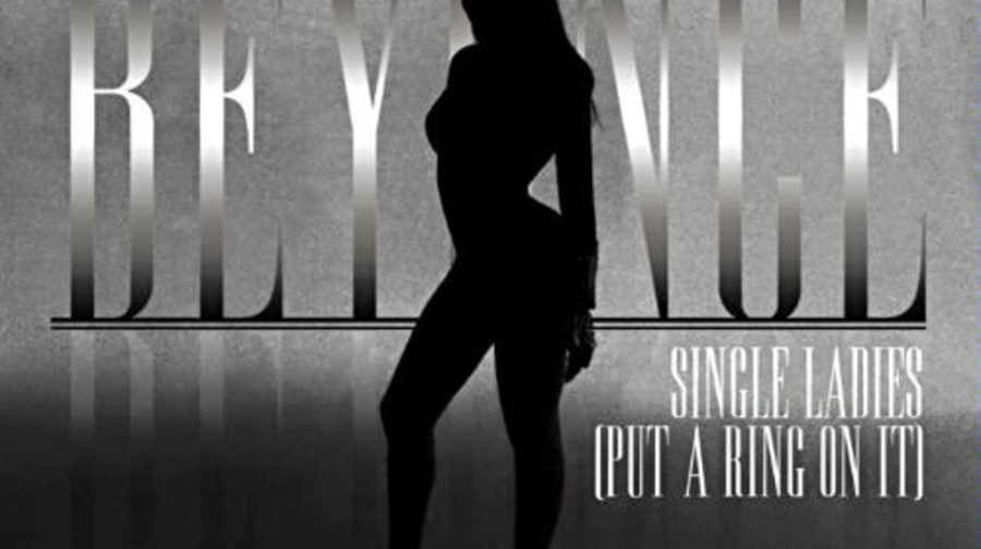 Beyoncé, 'Single Ladies'