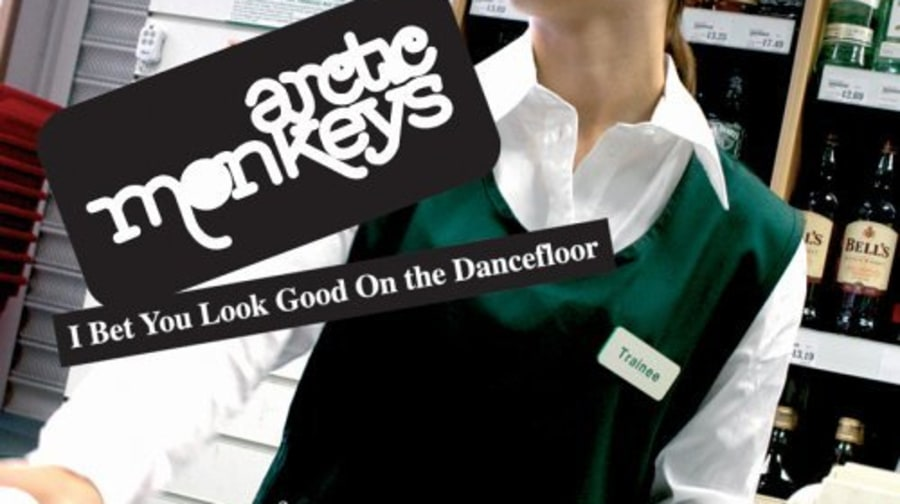 Arctic Monkeys, 'I Bet You Look Good On The Dance Floor'