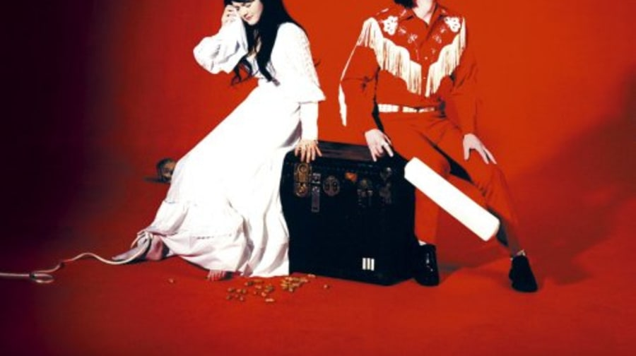 The White Stripes, 'Elephant'