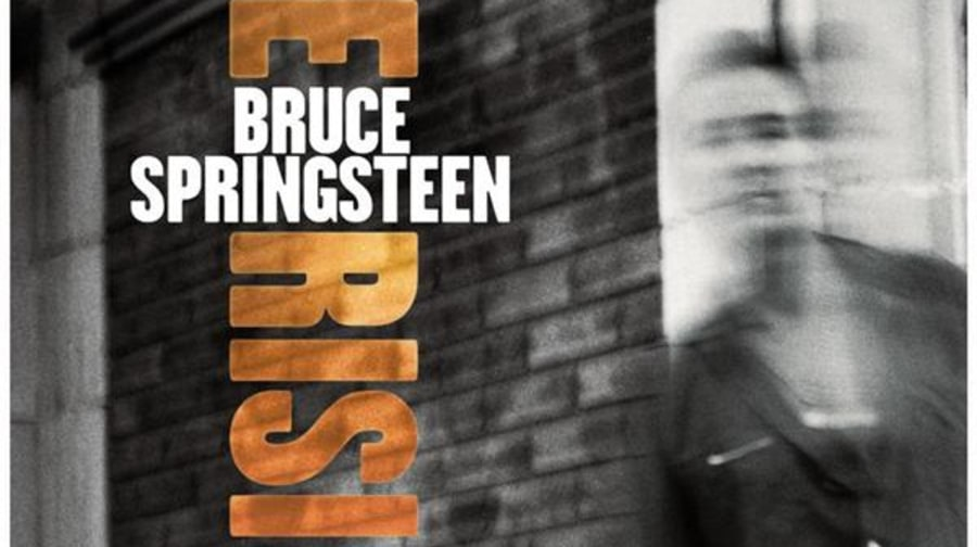 Bruce Springsteen, 'The Rising'